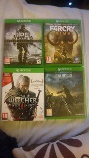 Diverse Xbox One