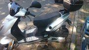 Motorroller 125ccm, Preis: