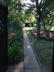 Pünktlich zum Saisonstart Wunderschöner Garten