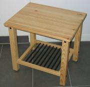 Tisch Küche BxTxH 50x40x45 FP