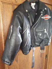 Harley-Davidson Kinder