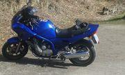 Yamaha900 Diversion