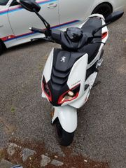 Peugeot Motorrad Speedfight