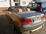 Verkaufe BMW 335i