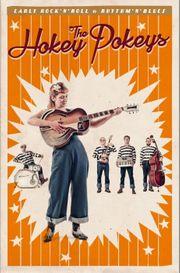 Die Hokey Pokeys brauchen Verstärkung
