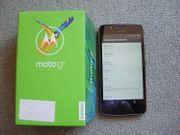 Moto G5 von
