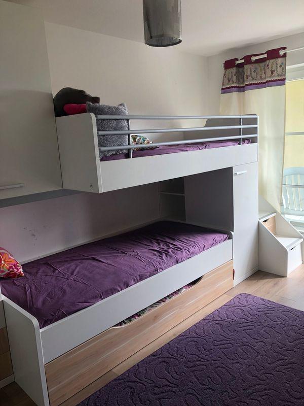 kinder bett umbaubar kaufen kinder bett umbaubar gebraucht. Black Bedroom Furniture Sets. Home Design Ideas