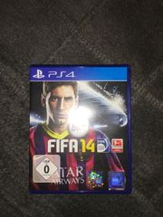 PlayStation PS4 FIFA