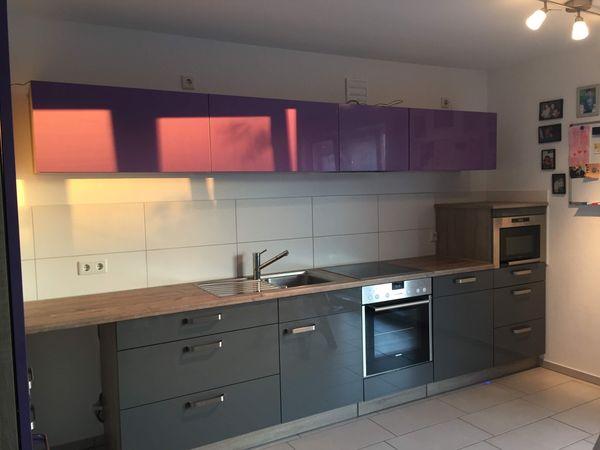 Küchenmontage Möbelmontage