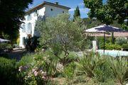 Romantisches Ferienhaus in der Provence