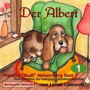 Der Albert - fröhlich-