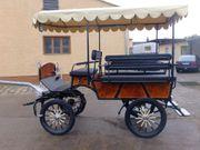 Neue Wagonette
