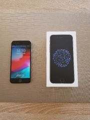 IPhone 6 64GB spacegrau