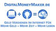 Passives Einkommen generieren Internet-Geld-Maschinen