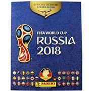Panini WM World