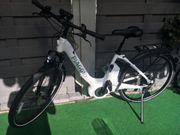 Fahrrad E-Bike PIAGGIO WI-BIKE Comfort