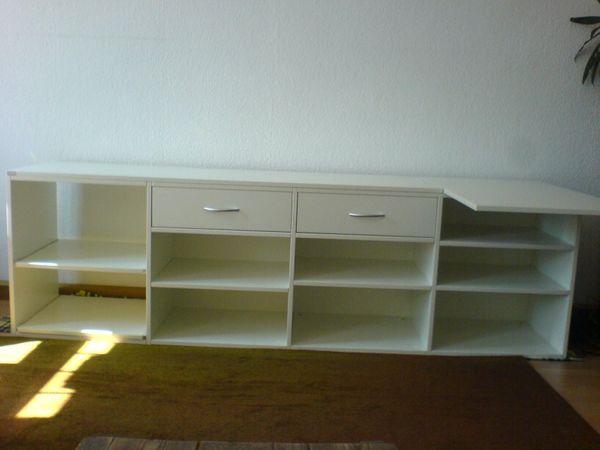 Schreibtisch bzw Sideboard 2 40m
