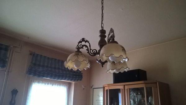 esszimmer deckenlampe ankauf und verkauf anzeigen billiger preis. Black Bedroom Furniture Sets. Home Design Ideas