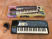 Keyboard Bontempi GT 709 N
