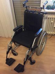 Rollstuhl MEYRA mit