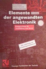 Elemente der angewandten Elektronik