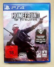 Homefront Revolution - PS4
