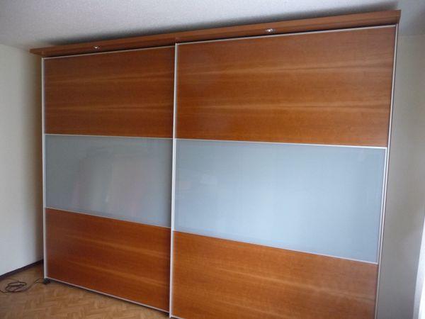 schlafzimmerschrank gebraucht kaufen 3 st bis 65 g nstiger. Black Bedroom Furniture Sets. Home Design Ideas