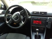 Audi A4 / s-