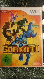 Gormiti Wii Spiel