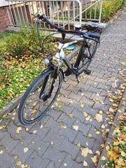 Herren Fahrrad 28 Soll