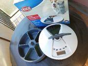 Futterautomat TX6 für Hund und