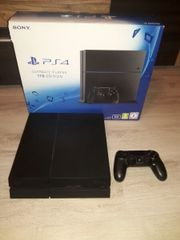ps 4 ultimate