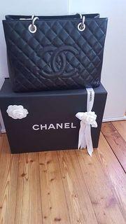 2cb3026d1e61f Chanel GST neuwertig