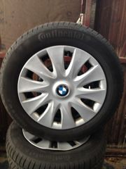 Winterkompletträder BMW F30