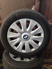 Winterkompletträder BMW F30 F31 F36