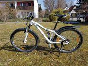 MTB Mountainbike Ghost