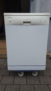 Spülmaschine von Bomann