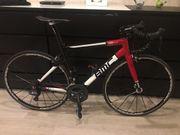 BMC Roadracer sl01 Ultegra DI2