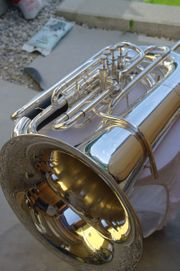 Hirsbrunner CC Tuba HBS 392