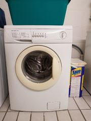 Waschmaschine voll funktionsfähig