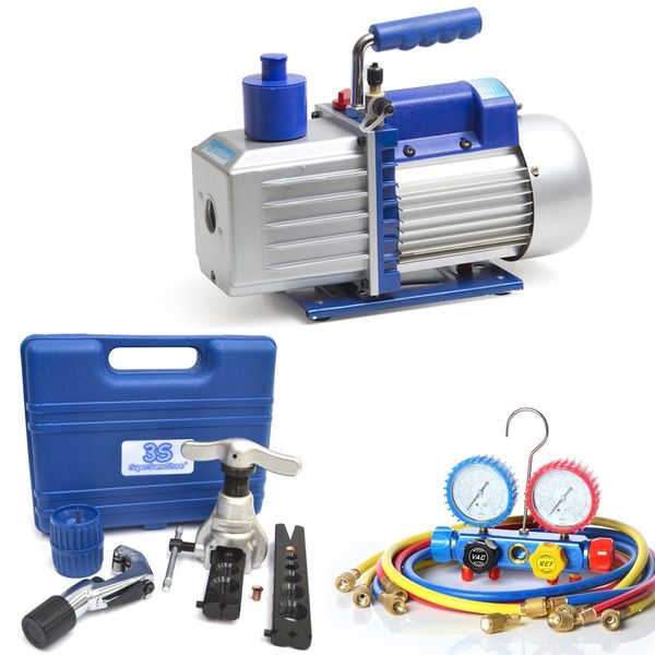 Klimaanlage montage installation climatisation gainable for Klimaanlage inkl montage