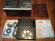 Pioneer DJM-850 -