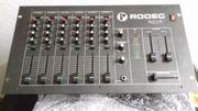 Mischpult Rodex BX 14