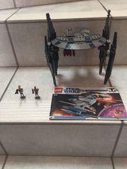 LEGO Star Wars 8016 - Hyena