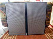 Lautsprecherboxen 2 ORIGINAL SCANDYNA SD -