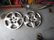 3x 16 Zoll Opel 5-Speichen