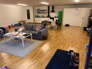 Großzügiges neues Wohnstudio mit Loftcharakter