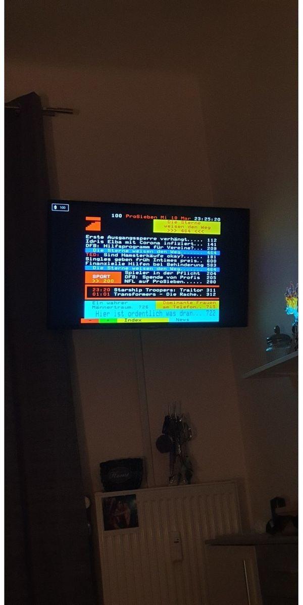 Gebrauchte Fernseher Berlin