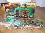Lego 79003 The