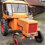 Traktor Hanomag 301